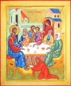 Sf Maria Egipteanca