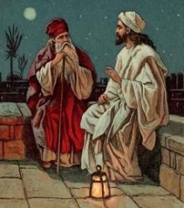 Convorbirea Iisus Nicodim