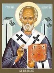 Sfantul Nicolae 2