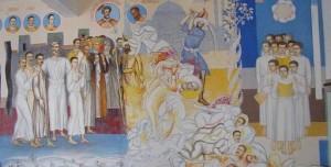 Sfintii Martiri Brancoveni mare