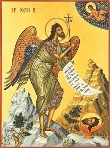 Sf Ioan Botezatorul_resized