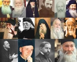 duhovnici romani